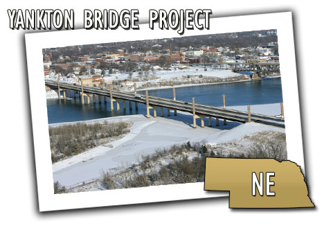 Yankton Bridge Project